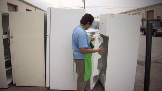 Revelan nuevos detalles de cadáver hallado en un refrigerador