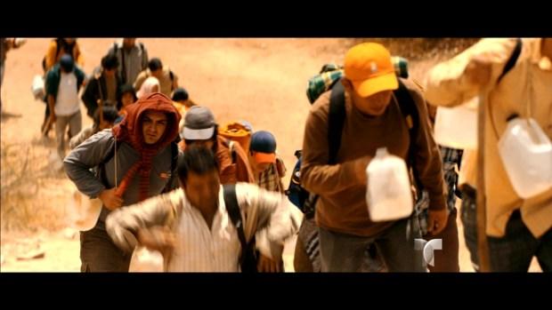 "[TLMD - NATL] Promo de ""Señora Acero 3"" por Telemundo"