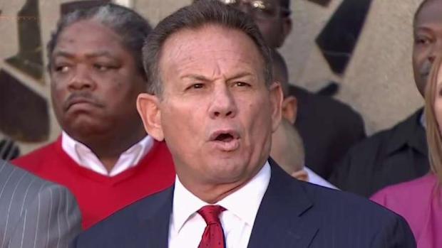 [TLMD - MIA] Scott Israel reacciona tras su suspensión como jefe de la Policía de Broward