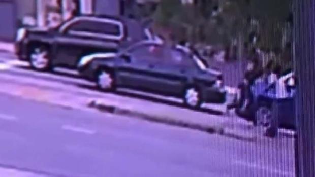 [TLMD - MIA] Se conoce video de la presunta golpiza de Pablo Lyle a cubano