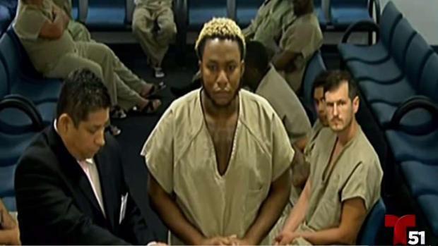 [TLMD - MIA] Sospechoso de matar a mujer y suegro podria enfrentar cargos