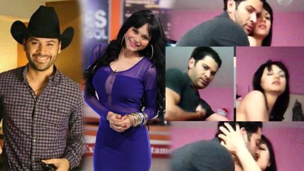 """FOTOS: video sexual de vocalista de """"La Leyenda"""""""