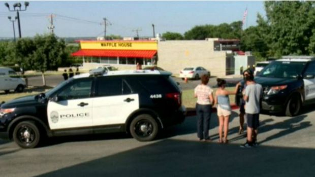 Video: Bebe muere tras ser dejado en carro bajo calor extremo