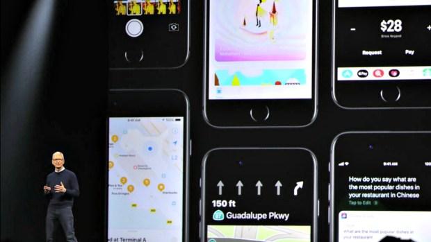 """Apple lanza """"HomePod"""" y reinventa casi todo lo demás"""