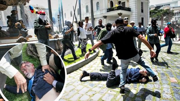 ANC sellará independencia de Venezuela — Tareck El Aissami