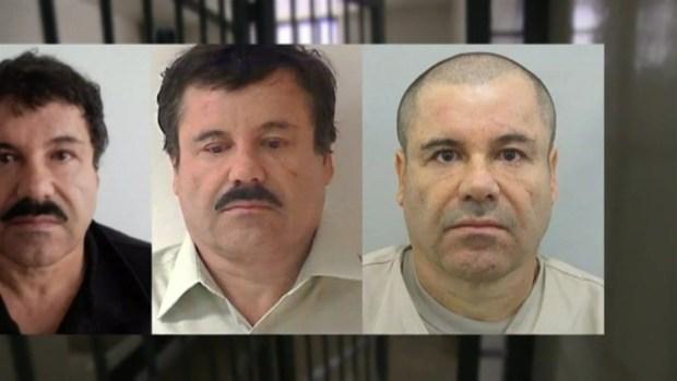 """¿Cuál es la fortuna de """"El Chapo"""" Guzmán?"""