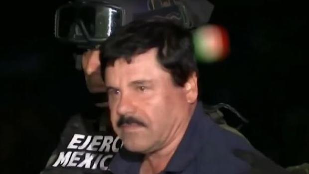 """[TLMD - Denver] Trasladan a """"El Chapo"""" Guzmán a Colorado"""