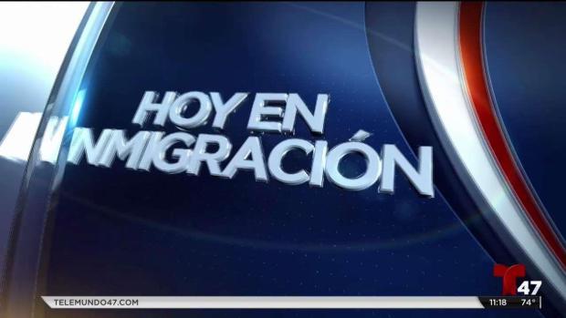 [TLMD - LV] Trump ordena deportaciones rápidas