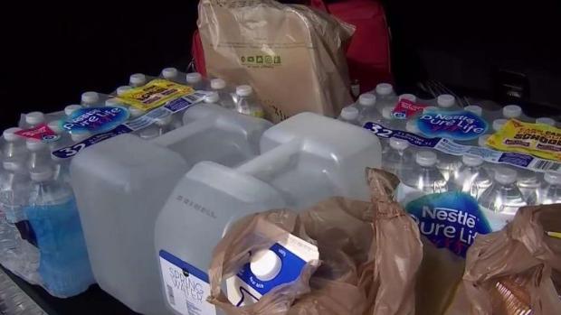 [TLMD - MIA] Varias ciudades de Broward estarán sin agua desde este jueves