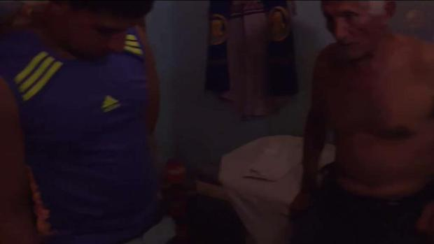 [TLMD - MIA] Venezolanos curan dolencias con espiritistas