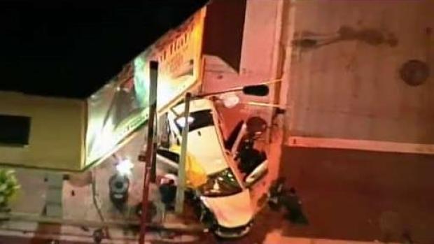 [TLMD - MIA] Victimas mortales en accidente en el downtown de Miami
