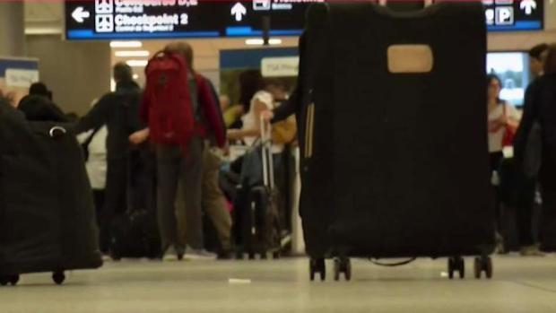 [TLMD - MIA] Vuelos cancelados en Miami tras suspensión de vuelos de Boeing