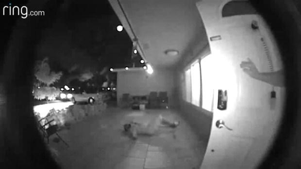 [MI] Ring Footage of Man Shot in Margate