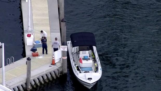 [MI] Un herido por posible ataque de tiburón en Miami Beach