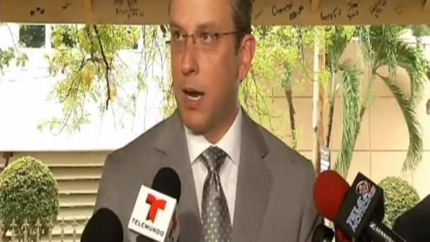 Entrevista con el Gobernador de Puerto Rico