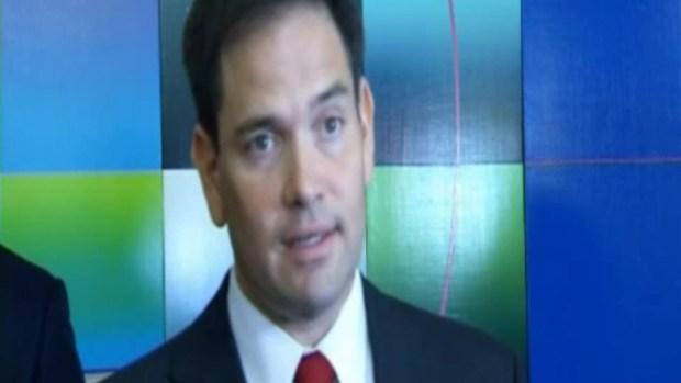 Marco Rubio apoya la estadidad