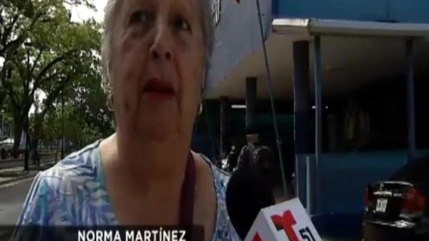 Norma Martínez define la causa de la crisis de Puerto Rico