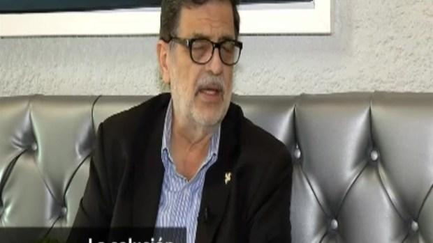 Entrevista con el economista José Toral