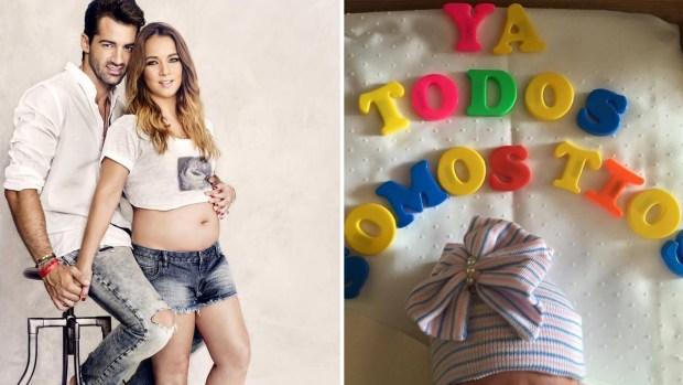 Adamari López: su hija Alaïa y sus looks de embarazo