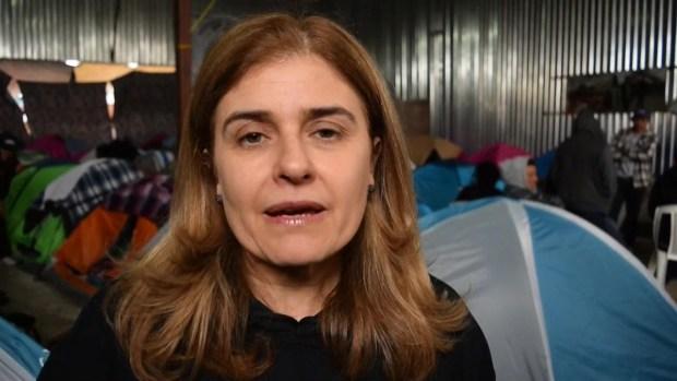 [TLMD - MIA] Unicef atiendo a niños migrantes en Tijuana
