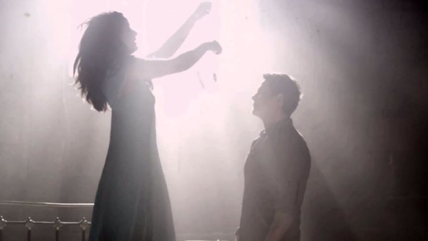 """Video: Alejandro Sanz es un """"Un zombie a la intemperie"""""""
