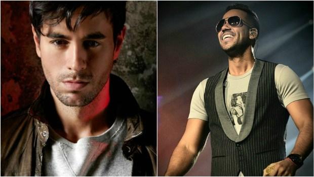 Fotos: los finalistas de los Billboard Latinos 2015
