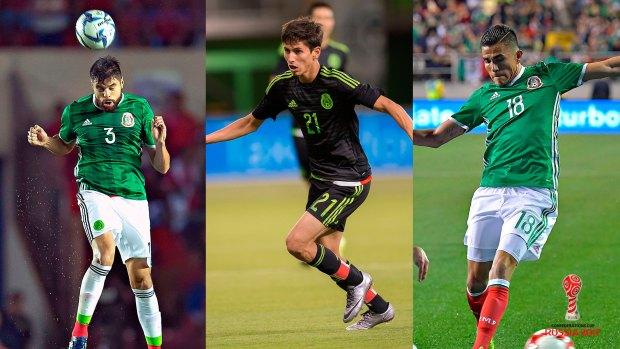 #Video #CopaConfederaciones: México le saca el empate a Portugal