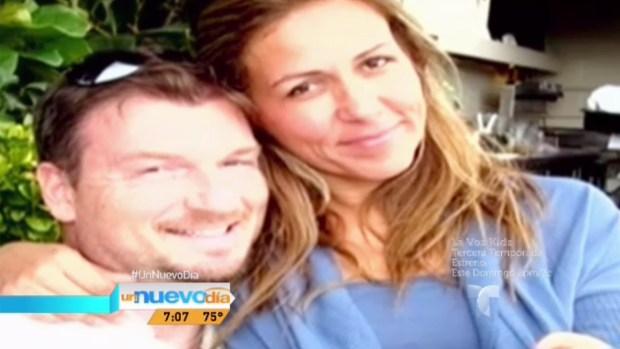 Condenan a productor de TV por muerte de esposa