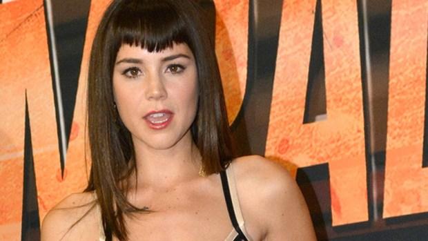 Fotos: Camila Sodi sorprende con atrevido vestido