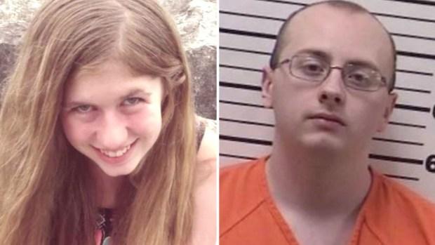 La carta del horror: acusado de matar a pareja le escribe a la hija