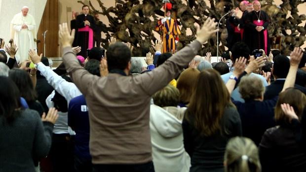Canoniza Francisco a niño cristero