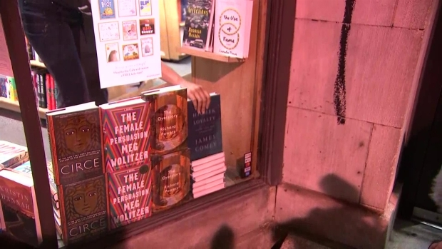 [TLMD - MIA] Sale a la venta libro de James Comey