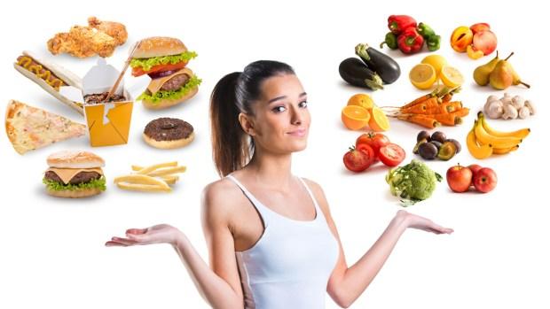 Conoce el poder de las comidas que curan