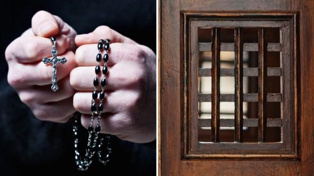 Confesionarios del horror: monjas narran abusos de sacerdotes