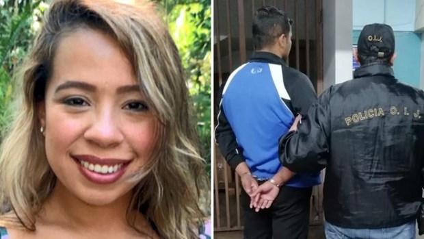 Asesinada durante vacaciones: revelan detalles de la autopsia y hacen arresto