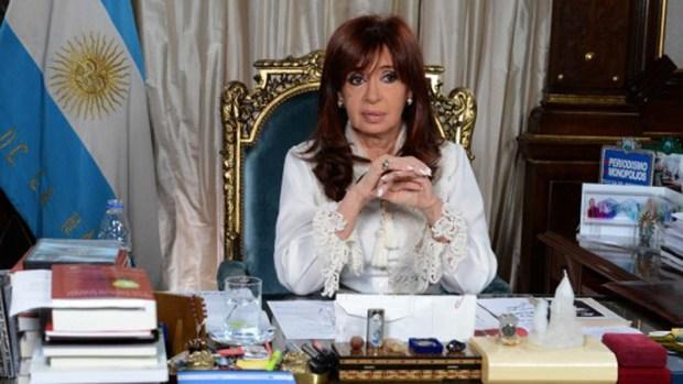Argentina: Imputan a Cristina Kirchner por presunto encubrimiento
