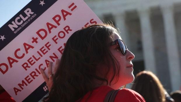DACA en riesgo: qué podría esperarle a los dreamers