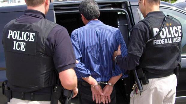 Deportaciones: casi 50,000 órdenes en 6 meses de Trump