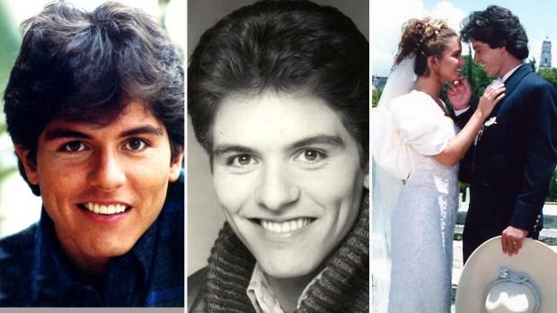 Ernesto Laguardia, cincuentón y más guapo que nunca