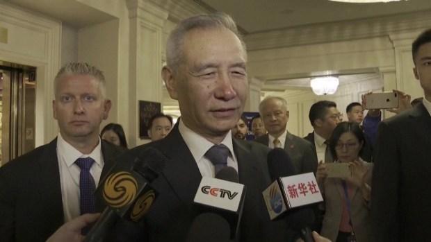 [TLMD - LV] Aumento de aranceles a China