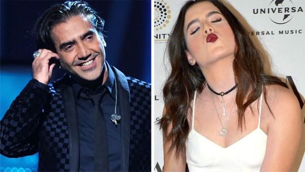 """Fotos: Hija de """"El Potrillo"""" se lanza como cantante"""