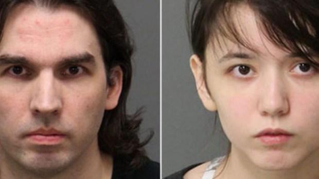 Padre e hija arrestados tras tener bebé juntos