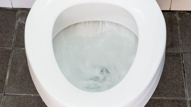Vídeo: ¡Agua del inodoro para combatir la sequía!