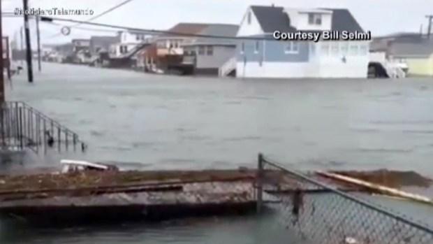 [TLMD - MIA] Los efectos de las inundaciones en Nueva Jersey