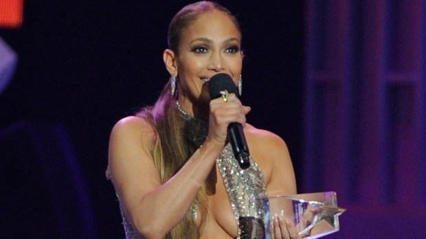 [TLMD - MIA] Jennifer López estrena tema en español en Billboard