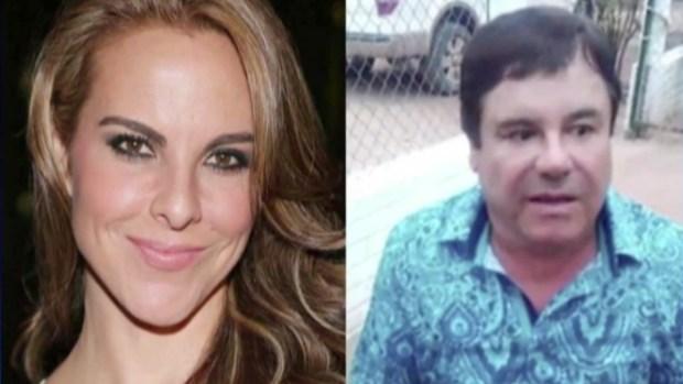 [TLMD - MIA] Procuraduría de México investiga a Kate del Castillo
