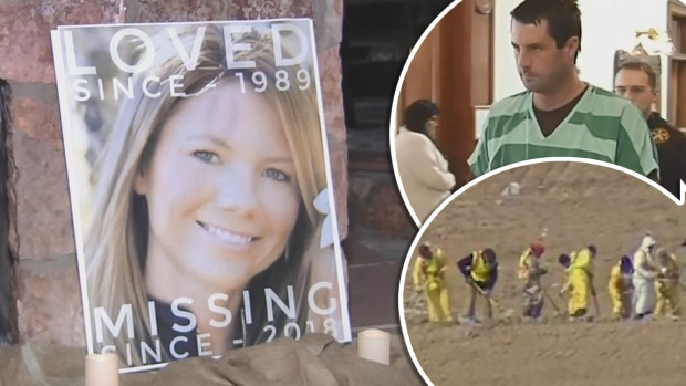 [TLMD - Denver] Dónde está el cuerpo de Kelsey, la mujer asesinada a batazos por su prometido