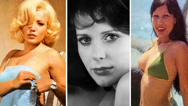Fotos: Leyendas del cine erótico