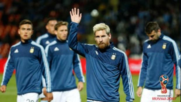 Diez equipos sudamericanos rumbo a Rusia 2016