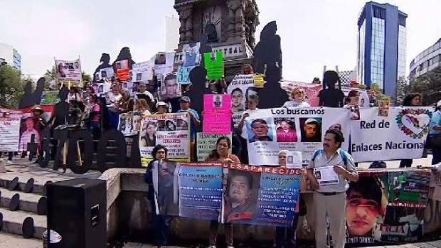 México, país de desaparecidos: 12 cada día